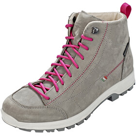 High Colorado Sölden Mid High Tex Scarpe Donna grigio